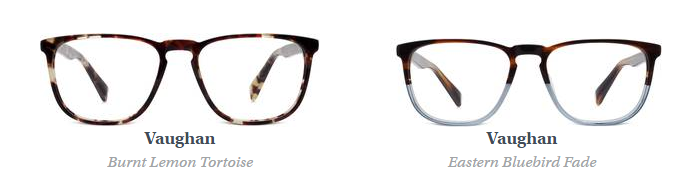 Find the Perfect Warby Parker Glasses that Suit Your Face Shape ...