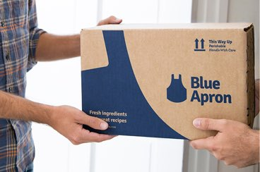 You Must Try These Incredible Services From Blue Apron